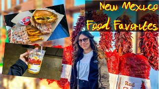 FAVORITE NEW MEXICO FOODS 2020 NEW MEXICAN