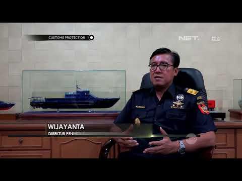 Investigasi 12 Kontainer Menyelundupkan Pakaian Bekas (2/2) - Customs Protection