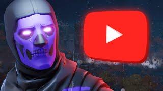 my final fortnite video