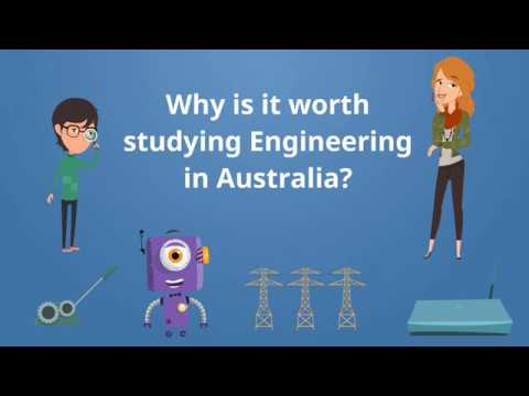 How To Become An Engineer? | Engineering Courses | Engineering Occupations | Study In Australia