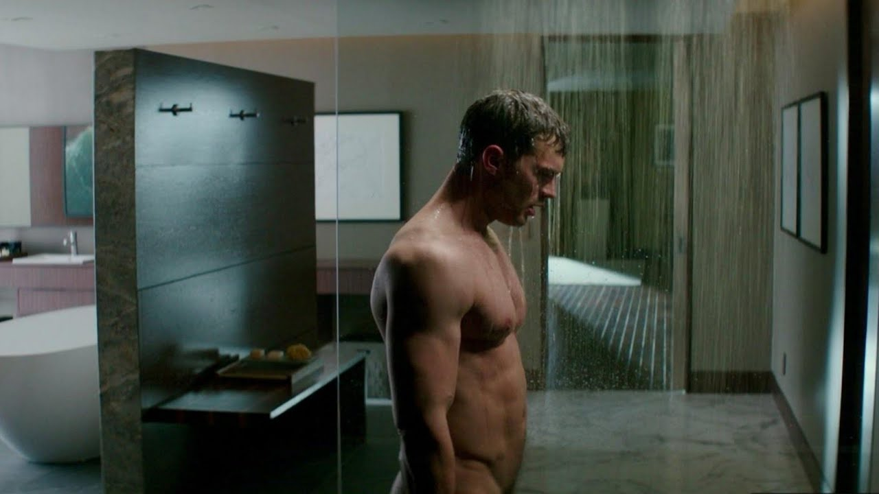 Download Jamie Dornan   Ultimate Shirtless Scenes Compilation in 'Fifty Shades of Grey'