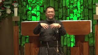 Bí Mật Thánh Thần-Phần 1.- Lm MJ Nguyễn Trường Luân, CSsR