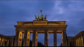 Berlin 2017 - Magic Lantern Raw - Canon 60d