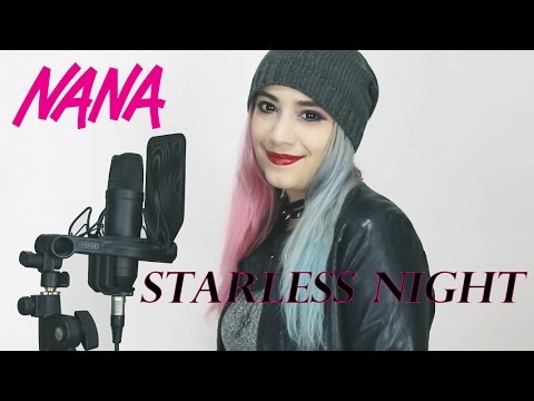 NANA - Starless Night (English Cover)