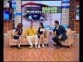 Dr Oz Indonesia - Bahaya Sulam Alis dan Bibir - 5 Januari 2014 Part 1