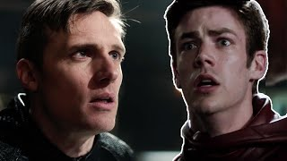 The Flash Season 2 Episode 18 Trailer Breakdown - Versus Zoom