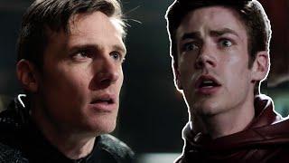 The Flash Season 2 Episode 18 Trailer Breakdown - Versus Zoom