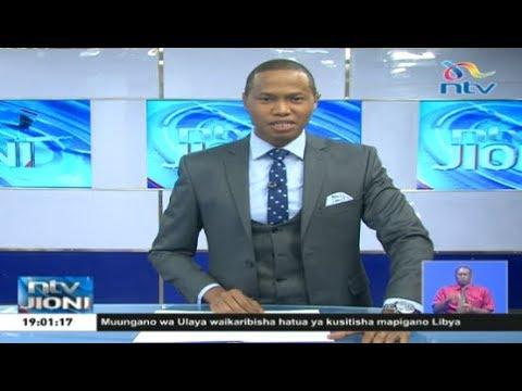 NTV Jioni Na Salim Swaleh