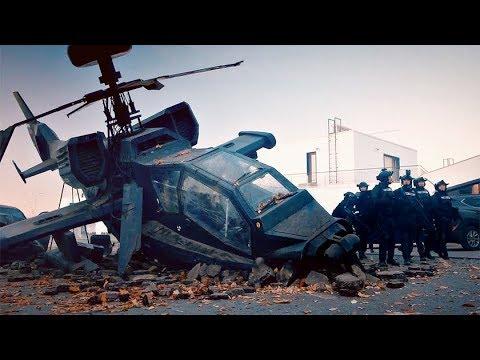 Аванпост — Тизер-трейлер #2 (2019)
