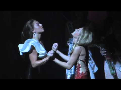 2011 Miss and Teen Rhode Island USA Crowning Moment / 4 Star Productions
