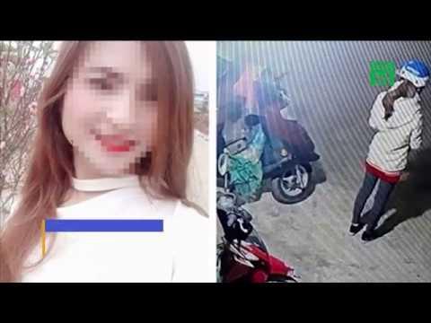 Cảnh sát chuyển hướng điều tra vụ nữ sinh giao gà bị sát hại   VTC14