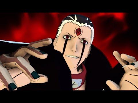 GOD OF MODS! Legendary Sage of Six Paths (BRAH) OFFLINE Mod Battle! Naruto Ultimate Ninja Storm 4