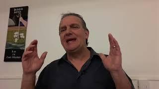 why. John Ch 4 Week three by Paul Shepherd