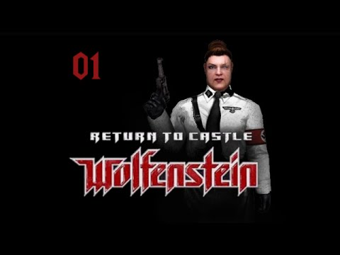 how to play return to castle wolfenstein in windows 10