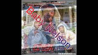 BG Bulletwound presents Baby Nelson - !!Cover Me!!