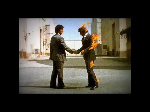 Pink Floyd Album Reviews: Wish You Were Here