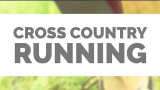 Conard vs Hall Varsity Cross Country