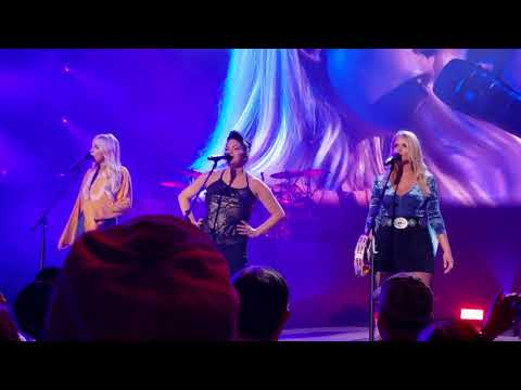 Hell on Heels - Pistol Annie's Surprise Appearance with Miranda Lambert