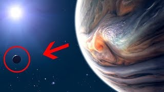 Why Jupiter's Moon Europa may Contain Alien Life!