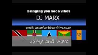 Jump and wave - DJ Marx Soca