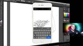 Comment Créer des Motifs Vectoriels dans Illustrator CC avec Adobe Forme