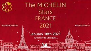 Discover the MICHELIN Guide 2021 se...