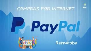 Pedir Reembolso / Como Abrir una Disputa / Reclamación en Paypal