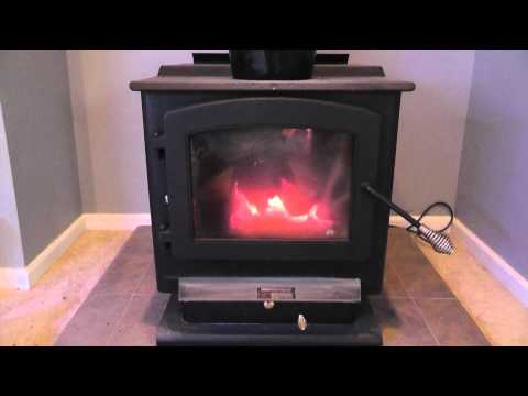 Englander NC-30 Wood Stove Review