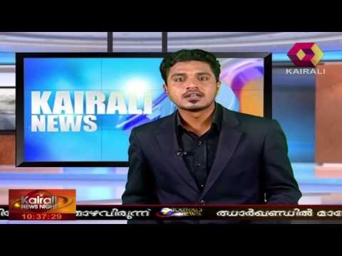 News @ 10.30 PM | 25th July 2015