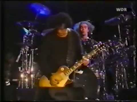 PAGE & PLANT --  FULL CONCERT 1998