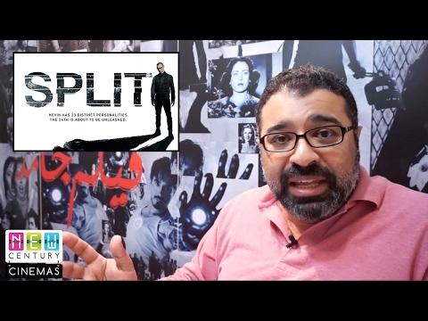 Split | شرح القصة والنهاية
