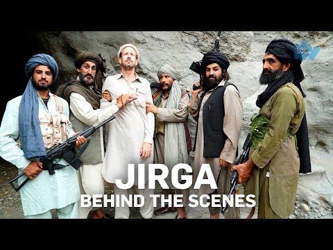 Jirga - Behind