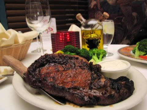 Best Steakhouse Restaurant Dayton Ohio Area
