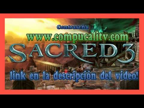 Descargar SACRED 3 FULL ESPAÑOL | MEGA