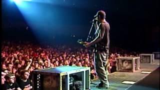 Linkin Park Wish Projekt Revolution Live In Camden 2004 HD