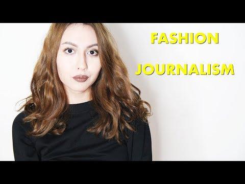 FASHION JOURNALISM: WHAT IT'S REALLY LIKE | PROS & CONS | Leila Mekhdiyeva