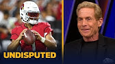 Skip Bayless: Kyler Murray showed he&#39s a &#39special playmaker&#39 in preseason debutNFLUNDISPUTED