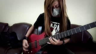 J-ROCKS - TERSESAL (Instrumental) Bass Playthrough by Mukki