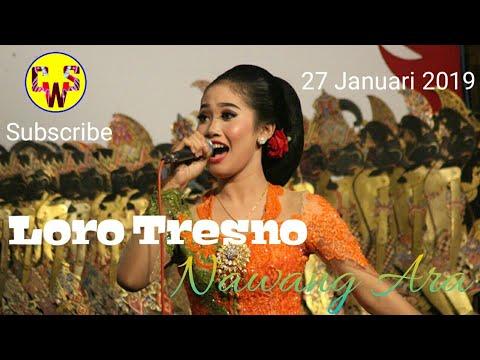 Lirik Lagu LORO TRESNO Sragenan Karawitan/Campursari - AnekaNews.net