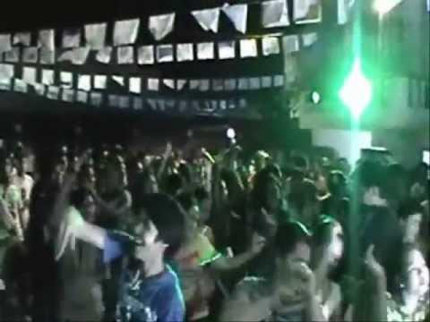 Barangay Night in Polo Banga Aklan 26 May 2012 Vol 011 (Featuring BROAD_BAND)