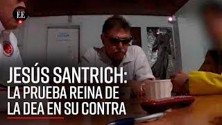 Jesús Santrich: el video que lo compromete con narcotráfico, según la DEA | El Espectador