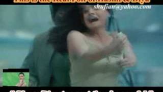 DIYA Mirza and Imran Hasmi Cinema Nude Action