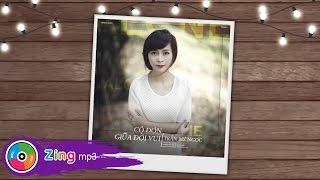 Cô Đơn Giữa Đời Vui - Trần Mỹ Ngọc (Single)