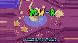 SMW-R • Super Mario World ROM Hack