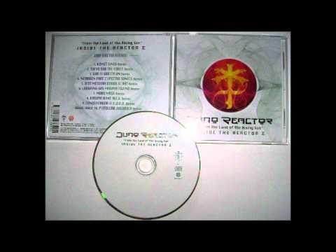 Juno Reactor  Pistolero Joujouka Remix