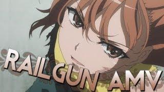 【AMV】Misaka VS Mugino! To Aru Kagaku No Railgun S (とある科学の超電磁砲S)