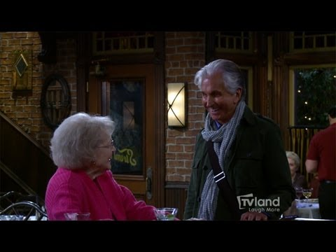 George Hamilton Guest Stars on Hot in Cleveland