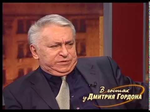 Калиниченко: Члены ГКЧП