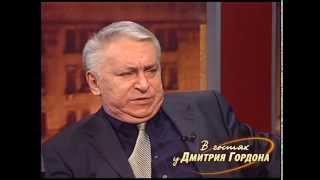 Калиниченко: Члены ГКЧП вели себя после ареста как последние трусы