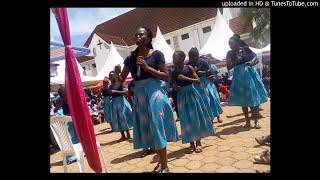 Akabenje ~ kampla zone choir  Uafcr